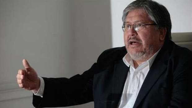 Caló confesó que apoya a Florencio Randazzo en la interna peronista