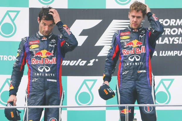 Las mejores fotos de la segunda carrera de la temporada de Fórmula Uno.  Foto:AFP