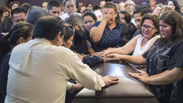 Edomex da 'carpetazo' al caso Valeria