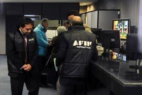 Las deducciones de Ganancias ahora se harán a través de la web de la AFIP