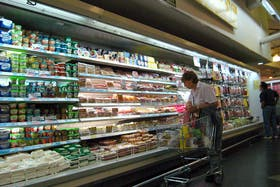 La inflación oficial acumula 5,7 por ciento en el año