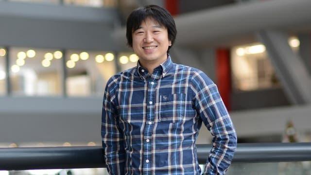 Shigetaka Kurita, el creador de los emojis