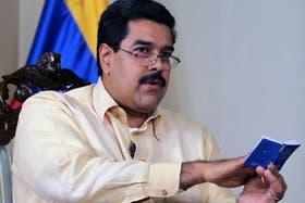 Nicolás Maduro mostró optimismo por un regreso de Chávez