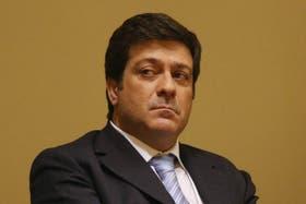 Gabriel Mariotto insistió en abrazar su proyecto para frenar los paros en la provincia