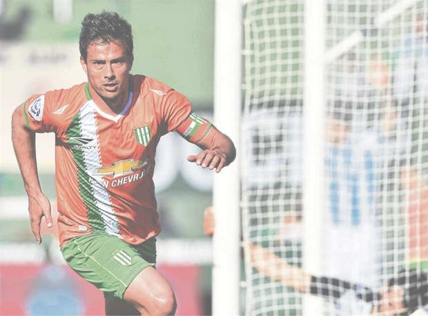 Banfield le ganó a Racing en la Superliga