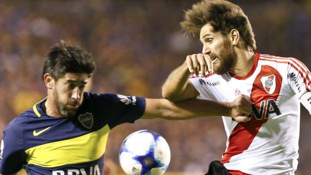 La Superliga tendrá un sólo River-Boca y será en diciembre