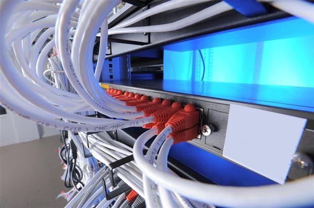 Más allá de los data centers oficiales, existe algo así como el Lejano Oeste de la Web