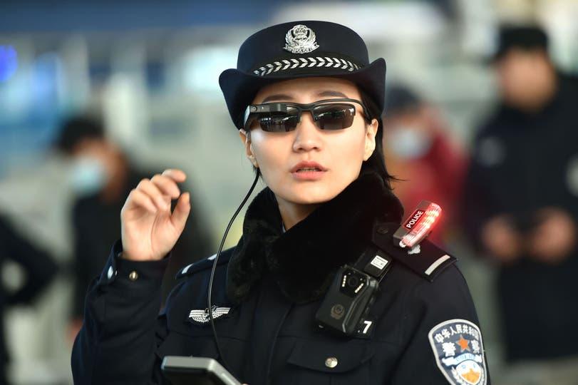 El sistema comenzó a funcionar en Zhengzhou, la capital de la provincia de Henan, a partir del 1 de febrero