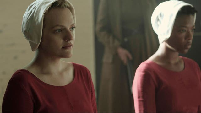 Según Elisabeth Moss, la segunda temporada será completamente impredecible