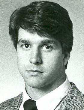 John, un joven
