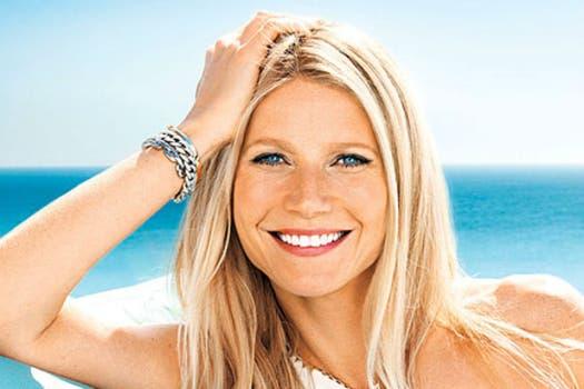1. Gwyneth Paltrow, la más linda de todas.