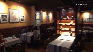 Cómo es por dentro el restaurante argentino en Corea del Sur