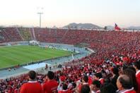 La FIFA sanciona al Estadio Nacional de Chile por conducta discriminatoria