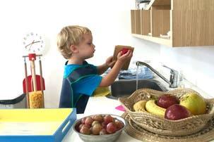 Educación: te contamos en qué consiste la pedagogía Montessori