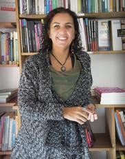 Carolina López Scondras