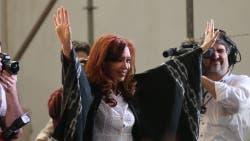 """La ex mandataria arremetió contra """"las denunciadoras seriales"""""""