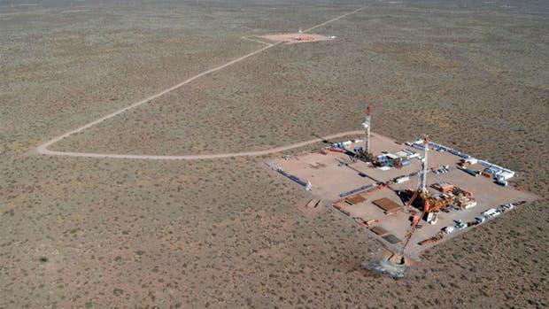 El Gobierno busca impulsar el desarrollo de petróleo y gas en Vaca Muerta