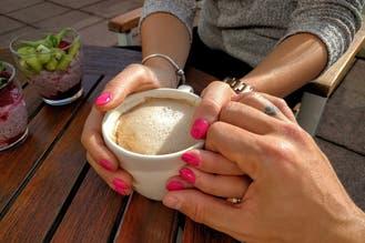5 mandamientos para una primera cita