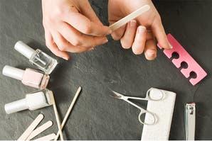 4 trucos exprés para arreglar tu manicure en cuestión de segundos