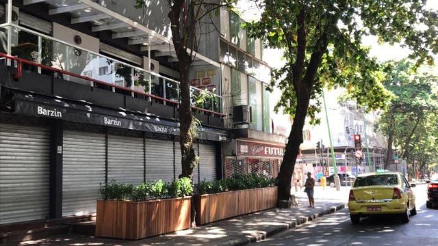 Matan a golpes a un turista argentino en Brasil