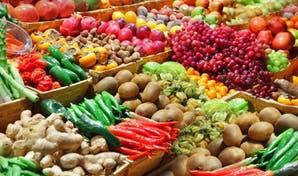 6 ferias agroecológicas donde comprar productos saludables