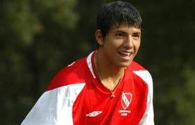 El día después de los dos golazos a River, Sergio Agüero fue pura felicidad