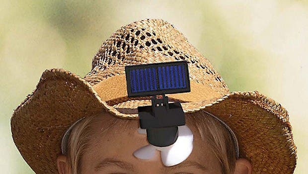 Cinco gadgets  eco friendly  que incorporan paneles solares para recargar baterías; ¿cuál es tu preferido?