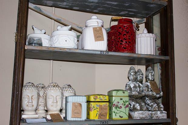 Hay desayunos, almuerzos y meriendas...todo casero y muy rico. Foto: Gentileza Agustina Ferreri