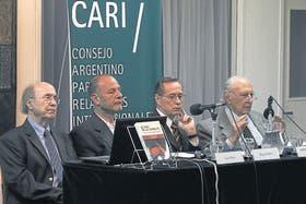 Reca, Gorelik, Rodríguez Giavariniy De las Carreras