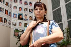 Susana Trimarco se mostró indignada al conocerse el fallo del tribunal de Tucumán