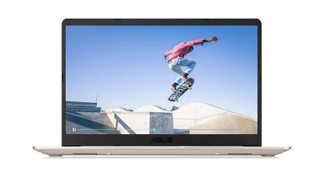 Presentan laptop que pesa menos de 2 kilos