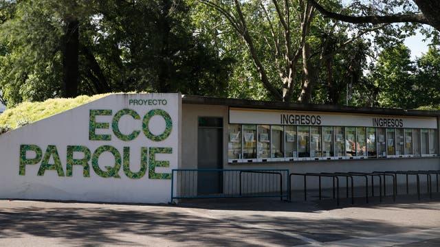 Advierten que los animales se estresarán durante las obras para renovar el zoo porteño