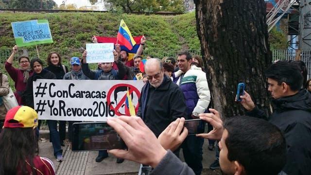 Embajada venezolana en España lamenta comunicado 'injerencista' del Gobierno