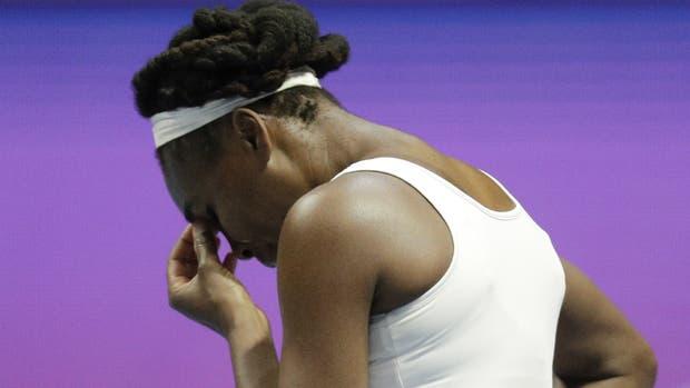 Venus, involucrada en un fallecimiento
