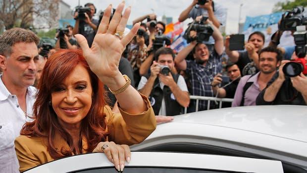 Cristina Kirchner, a juicio oral