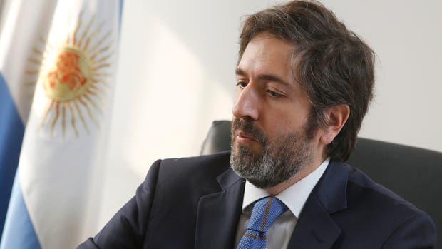 Casación ratificó al juez Sebastián Casanello en la causa contra Lázaro Báez