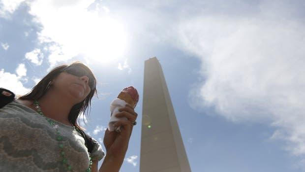 Se espera que la ola de calor se extienda hasta el martes