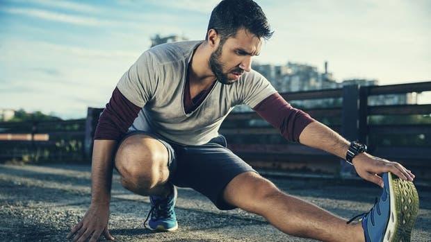 El estiramiento es crucial para reducir el riesgo de que aparezcan calambres cuando hacemos ejercicio