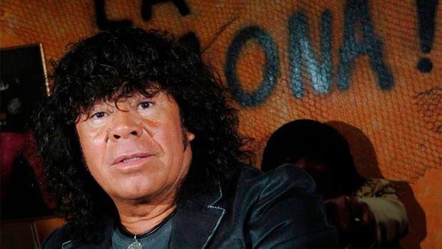 El cantante cuartetero fue denunciado penalmente por la muerte de un joven en uno de sus recitales