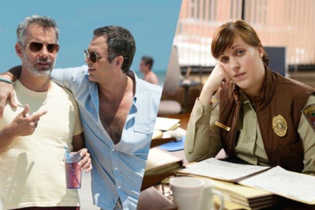 The Normal Heart y Fargo, las favoritas en las categorías Película hecha para televisión y Miniserie, respectivamente