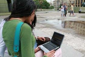 El servicio de banda ancha en la Argentina, está entre uno de los más lentos del mundo