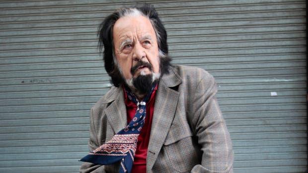 Horacio Guarany murió a los 91 años