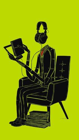 Ilustración: Pablo Feliz