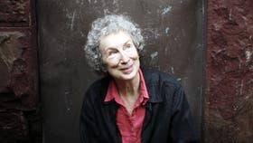 Margaret Atwood. Foto: Archivo