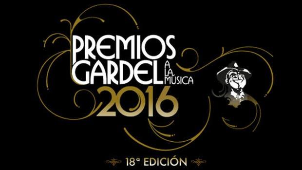 Premios Gardel 2016