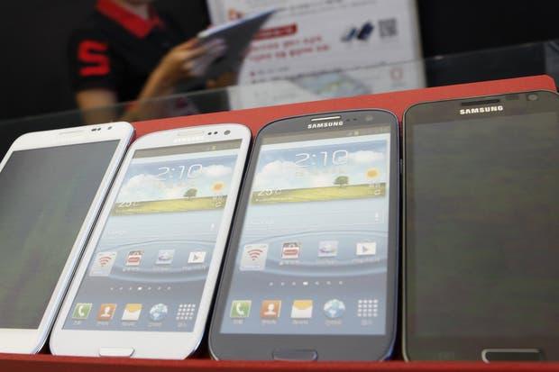 El robo de celulares creció un 15 por ciento, de acuerdo a cifras publicadas por la Cámara de Agentes de Telecomunicaciones móviles de la Argentina