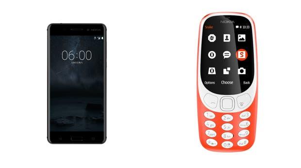 [VIDEO] Soledad Onetto entrega detalles del nuevo Nokia 3310