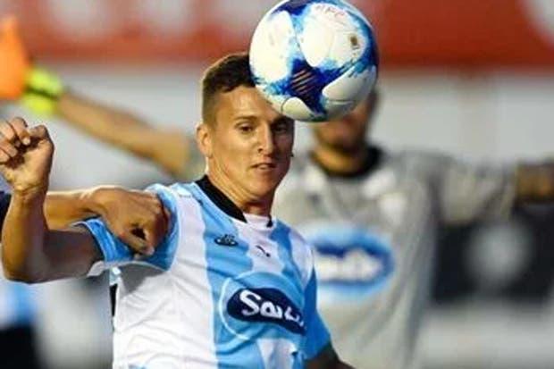 Rafaela se despide la Primera división