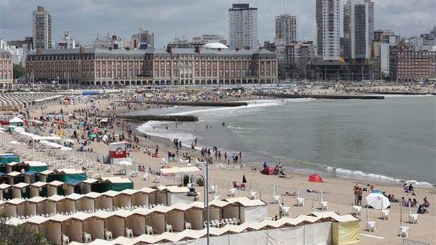 Mar del Plata se renueva para los turistas