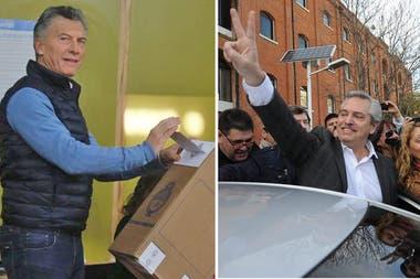 Macri no pudo retener algunos distritos que apoyaron al oficialismo en las legislativas de 2017